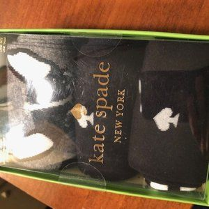 Kate Spade Socks NEW pack of 3